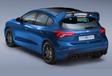 Images virtuelles de la Ford Focus RS  #2
