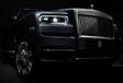 Les super SUV contrent les limousines classiques #1