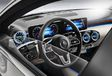 Mercedes Classe A Sedan : pour fendre l'air #10