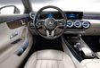 Mercedes Classe A Sedan : pour fendre l'air #9