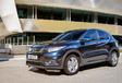 Honda HR-V : cure de jouvence #2