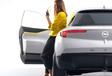 Opel GT X Experimental : Confiance en l'avenir #12