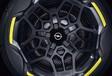 Opel GT X Experimental : Confiance en l'avenir #16