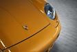 VIDÉO - Pebble Beach 2018 – Porsche Project Gold : superbe Restomod de la 993 Turbo S #5