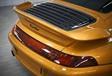 VIDÉO - Pebble Beach 2018 – Porsche Project Gold : superbe Restomod de la 993 Turbo S #6
