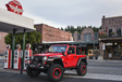 AutoWereld met Jeep Wrangler over legendarische Rubicon Trail (2) #16