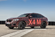 BMW X3 & X4 M : Imminentes #9