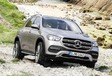Mercedes GLE : un cran au-dessus #17