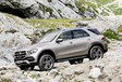 Mercedes GLE : un cran au-dessus #23