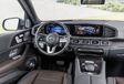 Mercedes GLE : un cran au-dessus #8