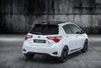 Toyota Yaris GR Sport : hybride au look sportif #2