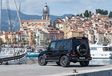 Brabus G-Klasse 700 Widestar is wilde Mercedes-AMG G63 #4