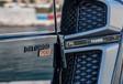 Brabus G-Klasse 700 Widestar is wilde Mercedes-AMG G63 #8