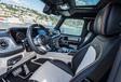 Brabus G-Klasse 700 Widestar is wilde Mercedes-AMG G63 #7