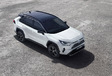 Toyota RAV4 : toujours plus hybride #2