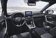 Toyota RAV4 : toujours plus hybride #4