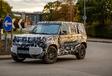 Land Rover Defender : Il arrive en 2020 ! #1