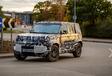 Land Rover Defender : Il arrive en 2020 ! #6
