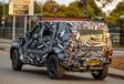 Land Rover Defender : Il arrive en 2020 ! #7