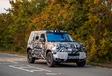 Land Rover Defender : Il arrive en 2020 ! #10