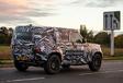 Land Rover Defender : Il arrive en 2020 ! #12
