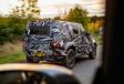 Land Rover Defender : Il arrive en 2020 ! #2
