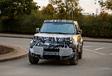 Land Rover Defender : Il arrive en 2020 ! #4