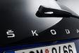 Škoda Scala: geletterde Tsjechische berline #2