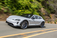 Porsche Mission E Cross Turismo : feu vert pour la production