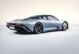 McLaren Speedtail : hyper-GT à 3 places #3