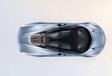 McLaren Speedtail : hyper-GT à 3 places #4