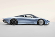 McLaren Speedtail : hyper-GT à 3 places #2