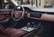 Range Rover Evoque : Nouveau, mais pas si différent #4