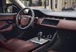 Range Rover Evoque : Nouveau, mais pas si différent #8