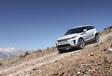 Range Rover Evoque : Nouveau, mais pas si différent #5