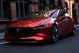 Nieuwe Mazda 3 als Europese première in Brussel #2