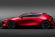 Nieuwe Mazda 3 als Europese première in Brussel #4