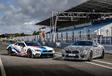 La BMW M8 est presque prête pour la production #9