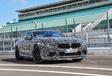 La BMW M8 est presque prête pour la production #12