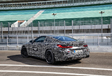 La BMW M8 est presque prête pour la production #13
