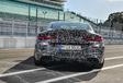 La BMW M8 est presque prête pour la production #10