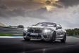 La BMW M8 est presque prête pour la production #3