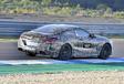 La BMW M8 est presque prête pour la production #8