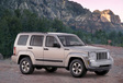 Jeep Cherokee - Liberty #3