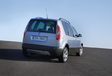 Skoda Roomster Scout #2
