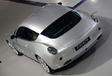 Zagato Maserati GS #1