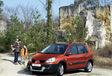 Renault Scénic Conquest #5