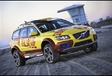 Volvo XC70 Surf Rescue #1