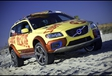 Volvo XC70 Surf Rescue #4