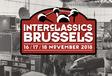 InterClassics Brussels 2018 zet Expo 58 in de kijker